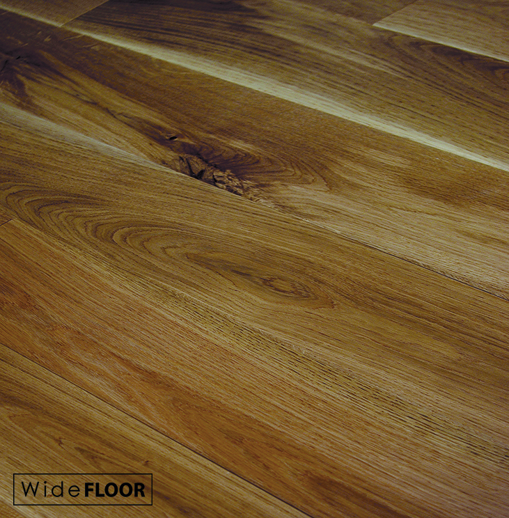 Cotswold Oak Wide Floor