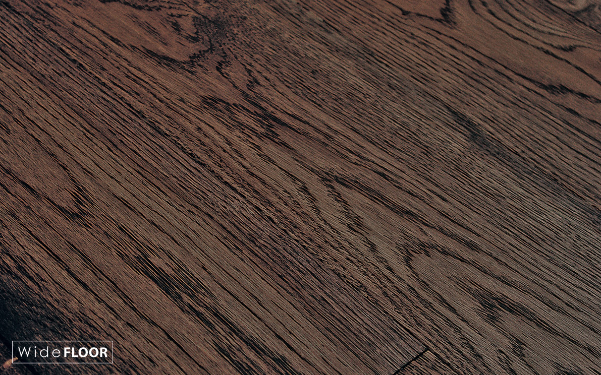 Cumbrian Oak Wide Floor