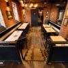 Hadleigh Oak Aged Floor