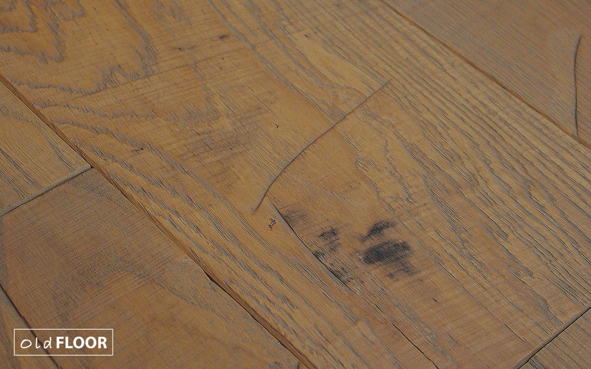 Lincoln Oak Aged Floor