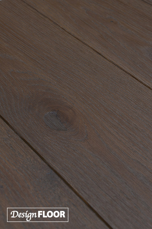 Rich Oak Design Floor