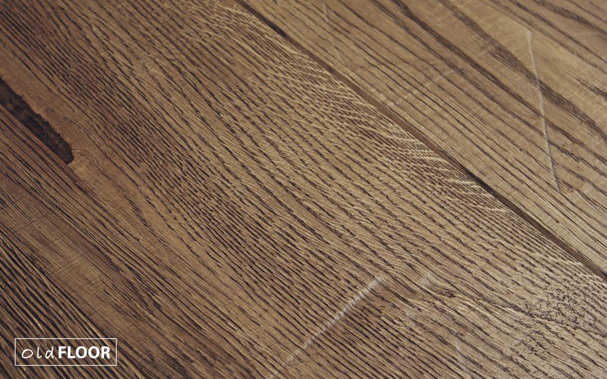 Richmond Oak Aged Floor