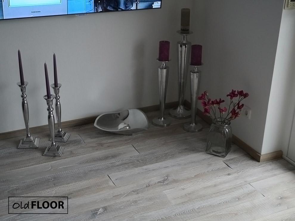Rochester Oak Aged Floor