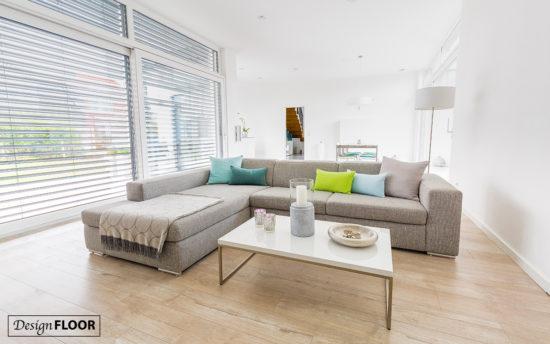 Beach House Design Floor