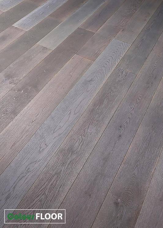 Granite Grey Oak Colour Floor