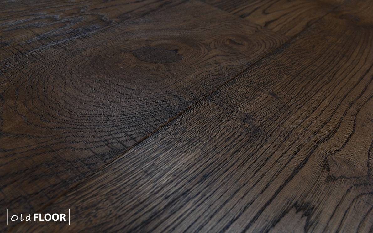 Cambridge Oak Sawn Floor