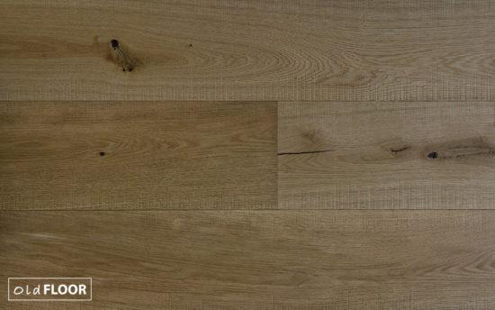 Canterbury Oak Sawn Floor